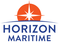 Horizon Maritime Logo 2