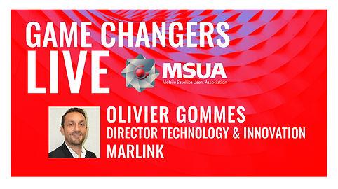 Game Changers LIVE Olivier Gommes Marlink.jpg