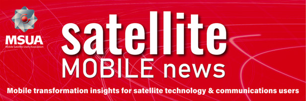 MSUA Satellite Mobile News - May 17, 2021