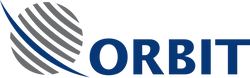 Orbit logo color