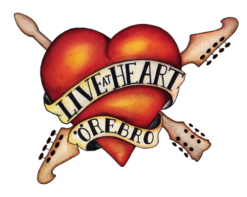 Live At Heart 2017!