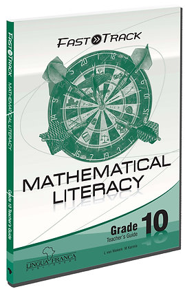 FastTrack Mathematical Literacy