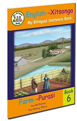 Farm - Purasi