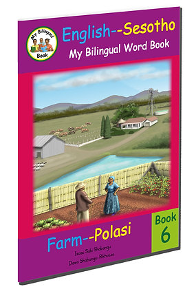 Farm - Polasi