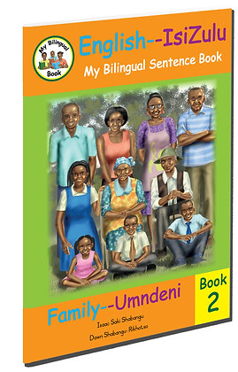 Family - Umndeni