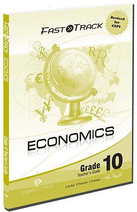 FastTrack Economics