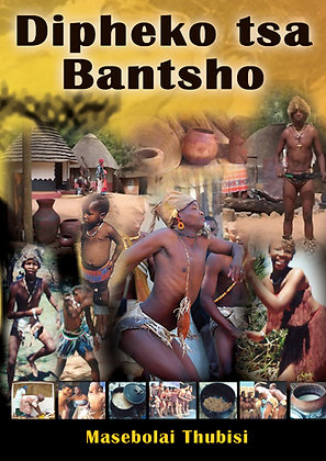 Dipheko tsa Bantsho