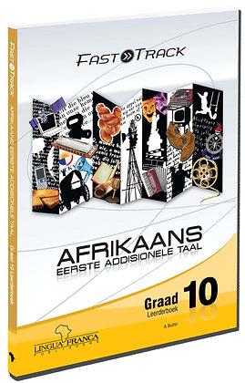 FastTrack Afrikaans EAT