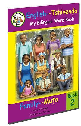 Family - Muta