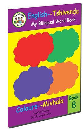 Colours - Mivhala