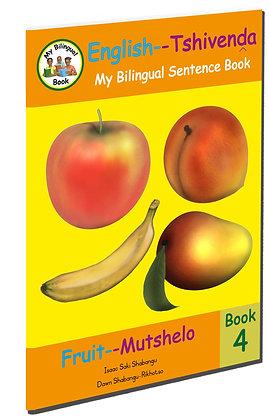 Fruit - Mutshelo