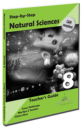 Step-by-Step Natural Science