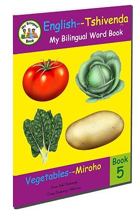 Vegetables - Miroho
