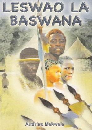 Leswao la Baswana