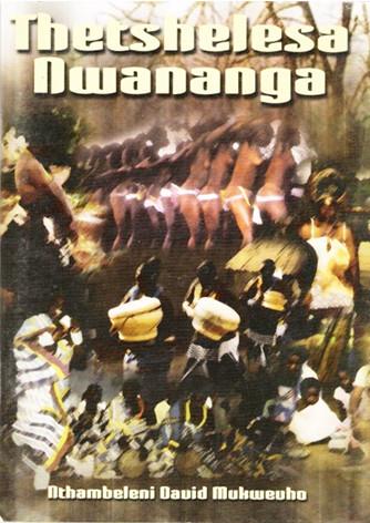 Thetshelesa Nwananga