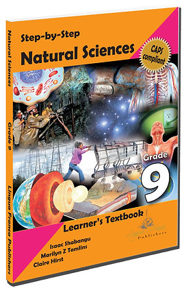 Step - by - Step Natural Sciences