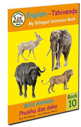 Wild Animals - Phukha dza daka