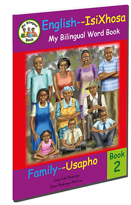 Family - Usapho