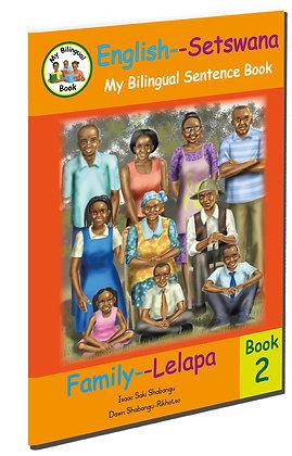 Family - Lelapa