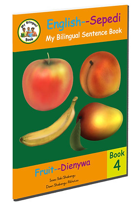 Fruit - Dienywa
