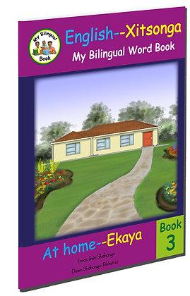At home - Ekaya