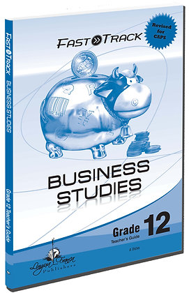 FastTrack Business Studies