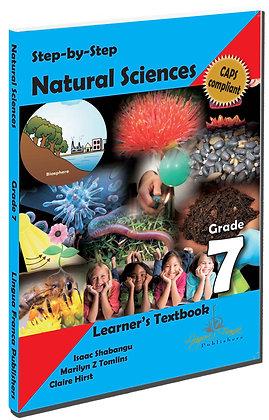 Step - by - Step Natural Sciences