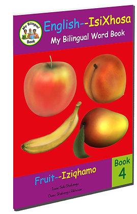 Fruit - Iziqhamo