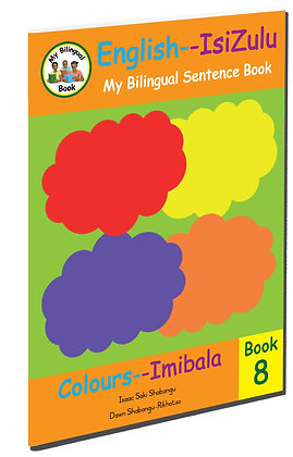 Colours - Imibala