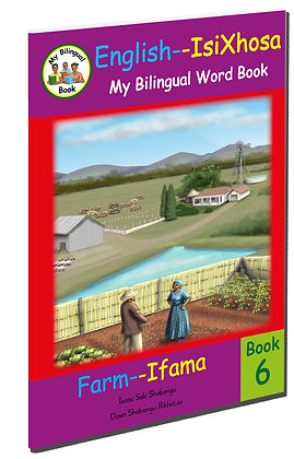 Farm - Ifama