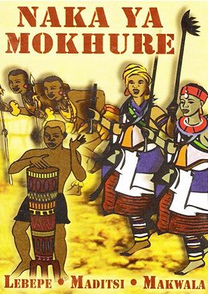 Naka ya mokhure