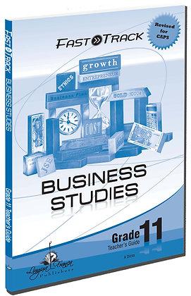 FastTrack Business Studies
