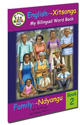 Family - Ndyangu