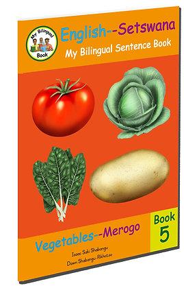 Vegetables - Merogo