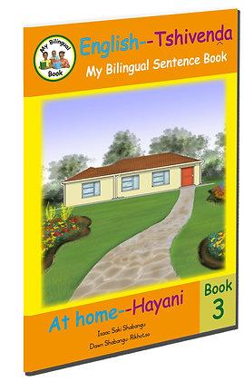 At home - Hayani