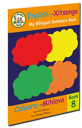 Colours - Mihlovo
