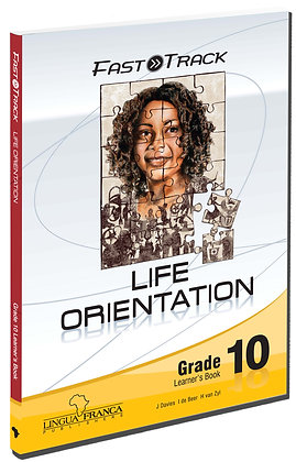 FastTrack Life Orientation