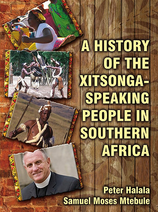 A History of the Xitsonga