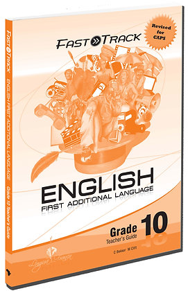 FastTrack English FAL