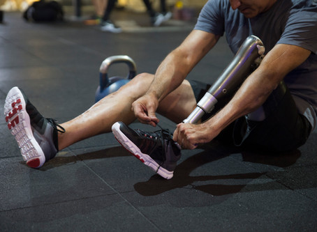 Can exercise truly help medical conditions?