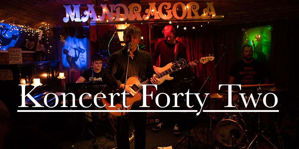 Koncert Forty Two