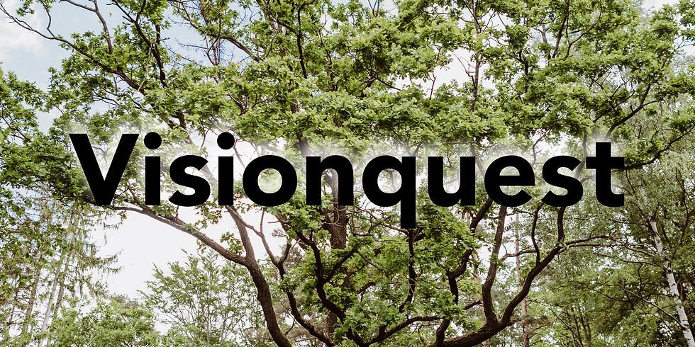 2. Setkání - Příprava na Visionquest