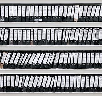 Organized Files