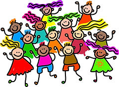 Kids Dancing Clipart 16307.jpg