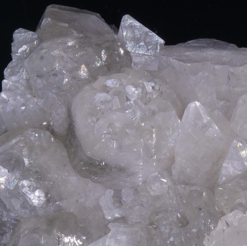 Calcite  -CLOSE2