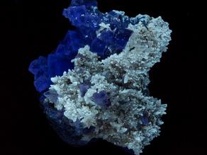 MultiColor Longwave Minerals