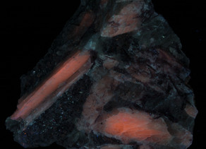 Spodumene from the Haapaluoma Mine, Finland