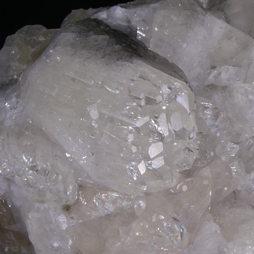Calcite  -CLOSE1