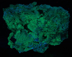 Gibbsite - Wenshan, Yunnan Prov., China