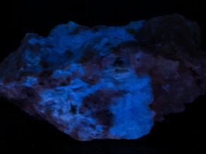 Prosopite, Thomsonite, Ralstonite from Ivigtut, Greenland